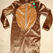 продам костюм (комбез) Лось 7-8 лет рост 122-128см.