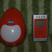Радионяня Baby digital control Chicco