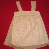 Нарядная блуза от Vila,р.S