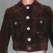 Пиджак вельветовый р.1.5-2.5года.