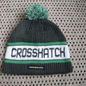 Шапка crosshatch