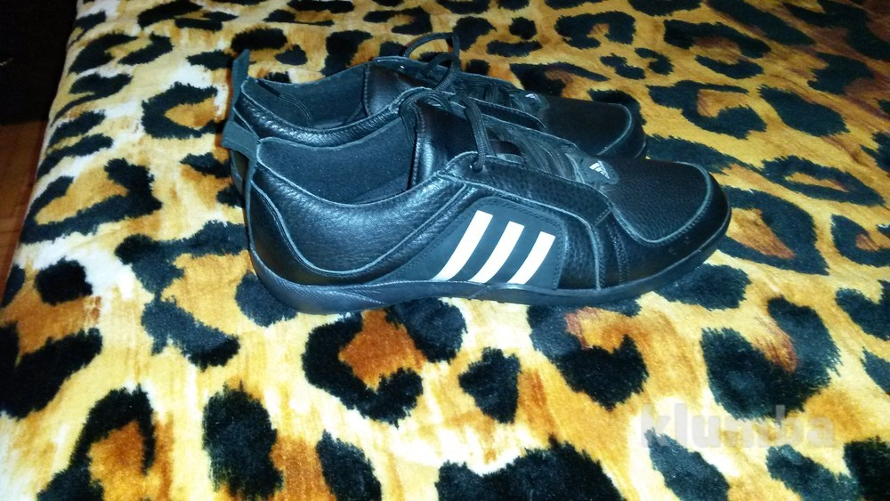 Кроссовки Adidas 46 р. фото №1
