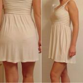 Нежное платье H&M. Размер 8.