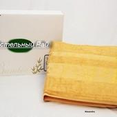 бамбуковое покрывало простынь