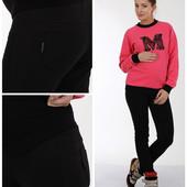 Теплые штаны для беременных от Юла мама размер S