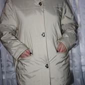 Стеганая курточка.Размер L