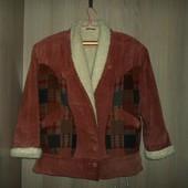 куртка дубленка размер 52
