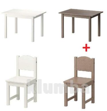 Детский стул ТриЯ