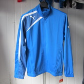 Олимпийка Puma spirit poly jacket Оригинал р.S - M