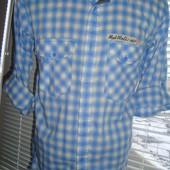 Фірмова стильная рубашка сорочка бренд Takko.м.