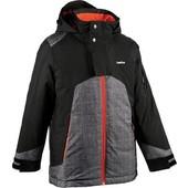 Новая детская зимняя термо куртка для мальчиков,Польша.Не промокає!