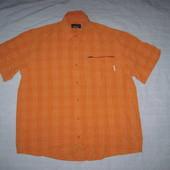Fusalp Outdoorwear (XL) треккинговая рубашка мужская