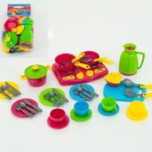 Кухонный набор 7 Технок 38 предметов