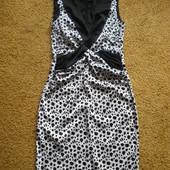 Новое платье! р.38_40.+ подарок(колечко). Торг!