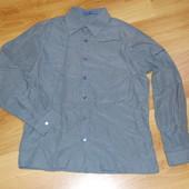 Рубашка мужская или для подростка, размер - М