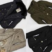 Куртка женская зимняя 4 цвета. Распродажа
