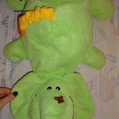 продам развивающую игрушку Слоник малышу Tiny Love