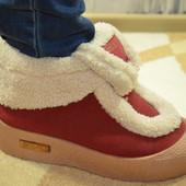 Мега крутые ботинки для модниц