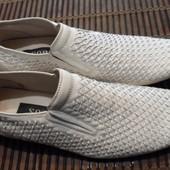 туфли кожаные 42 размер