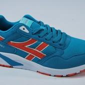 Подростковые кроссовки Baas Blue