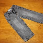 Джинсы утепленные Palomino, 92 см, 2-3 года