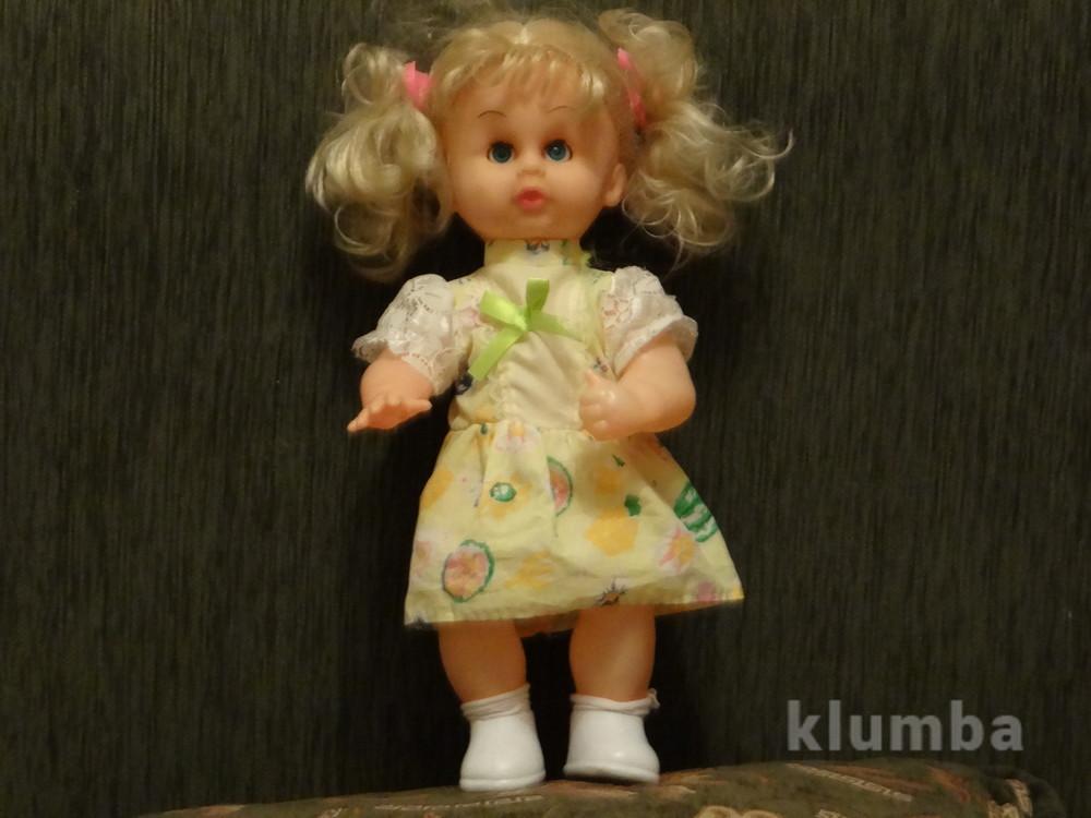 Кукла фото №1
