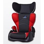 (15-36кг)  Автокресло Caretero Movilo 14350 Car.Movilo(red)
