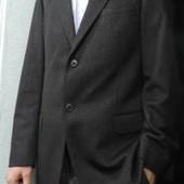 Пиджак Zegna, оригинал, Испания, состояние нового, ангора + шерсть