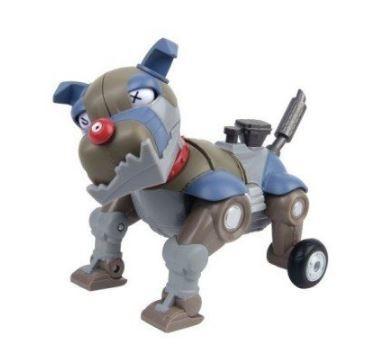 Распродажа - робот-игрушка toys mini wrex the dawg от wow wee собачка собака электронная фото №1