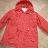 1038 Куртка Bhs 10. ветровка.