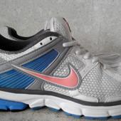Кроссовки Nike Zoom Structure14(оригинал)р.40-25см.