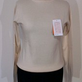 Женский свитер водолазка