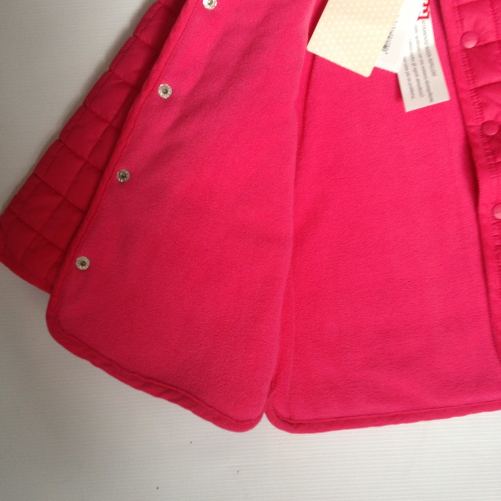Демисезонная куртка для девочки 18 мес (86 ) chicco,  фото №2