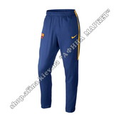 Спортивные штаны Nike Барселона training pants strike tech (1767)