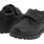 деми туфли кожаные, 25.5cm