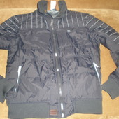 скидка!!!мужская курточка от reserved
