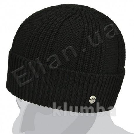 Новая мужская шапка. демисезонная, весенняя, зимняя, осенняя, зима, осень, весна фото №1