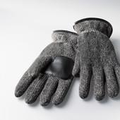 Распаровка левая ! теплоизоляционные перчатки р. 9,5  от ТСМ тchibo Германия