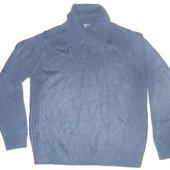 Очень теплый и слильный свитер