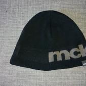 Мужская двойная шапка McKenzie