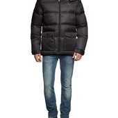 Куртка зимняя мужская Puma оригинал 2500 гривен