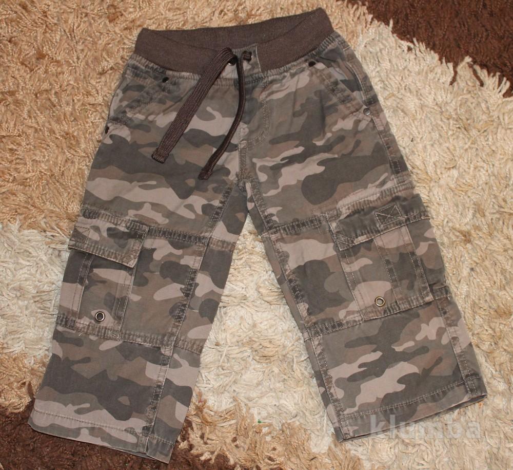 брюки на мальчика  с 1.5 - 2.5 года фото №1