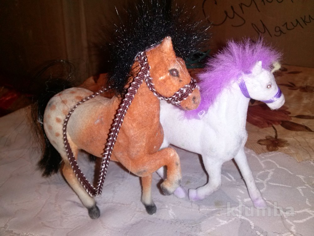 Лошадка фото №1