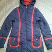 Демисезонная куртка, размер 36