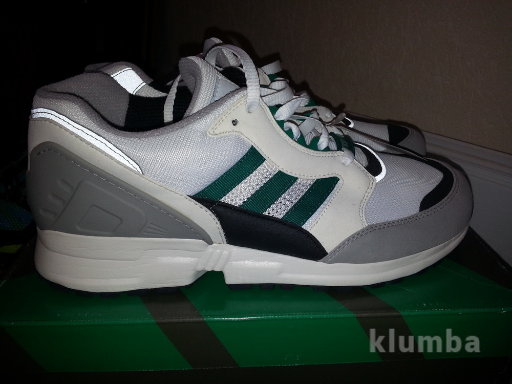 Кросовки adidas equipment running cushion m25762 фото №1
