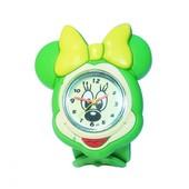 Кварцевые часы браслет Мини Маус   разные цвета.