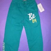 Спортивные штаны, Reserved , утепленные 5-6лет