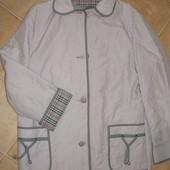 178 Куртка Кarpelle Р.12 (40).