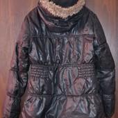 Куртка рост 146-152 см, на 10-12 лет