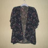 Блузка накидка F&F